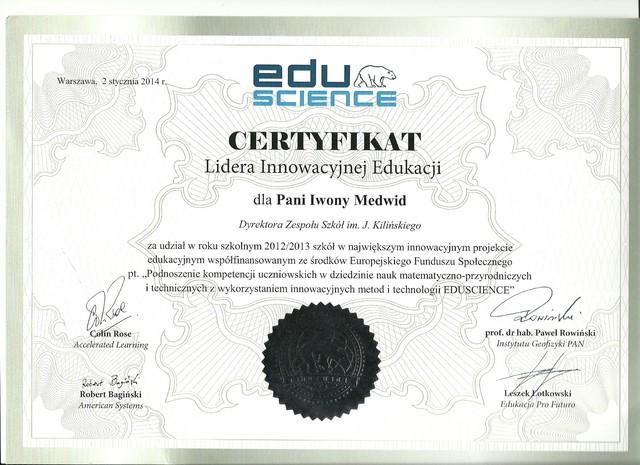 certyfikat Eduscience.jpeg