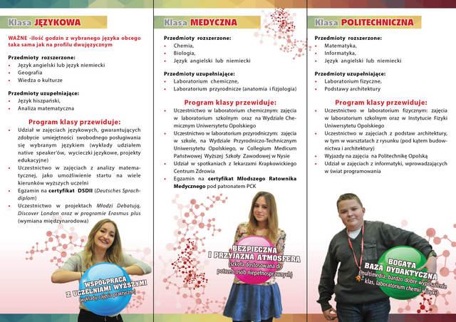 Ulotka - Oferta edukacyjna LO 2014 2015 część II.jpeg