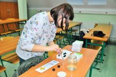 Galeria Wpływ projektu na naukę